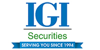 IGI Finex Securities Limited